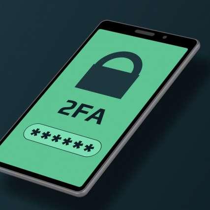 2FA: Zusätzliche Sicherheit für Ihr mailXpert-Konto