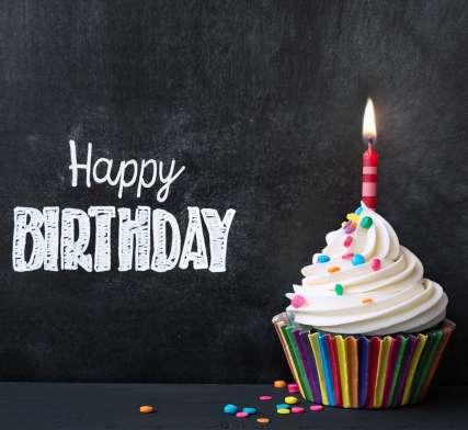 Happy Birthday! So gratulieren Sie Ihren Kontakten zum Geburtstag