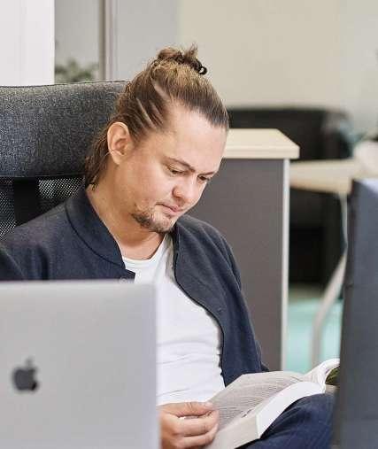 Yves Gsell ist neuer Projektleiter bei mailXpert